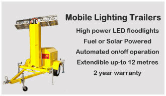Lighting Trailers